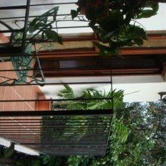 Отель Casa Xochicalco Гондурас, Тегусигальпа - отзывы, цены и фото номеров - забронировать отель Casa Xochicalco онлайн балкон