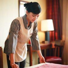 Sunworld Hotel Beijing Wangfujing спа фото 2