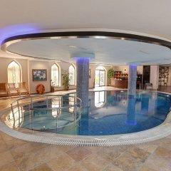 Suhan Stone Hotel Аванос бассейн