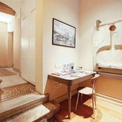 Апартаменты Galata Tower VIP Apartment Suites удобства в номере