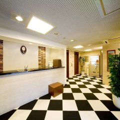 Hotel Wing International Kourakuen спа