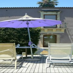 Отель Caol Ishka Hotel Италия, Сиракуза - отзывы, цены и фото номеров - забронировать отель Caol Ishka Hotel онлайн фото 16