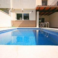 Отель Jacuzzi & Pool GrupalMalaga Испания, Торремолинос - отзывы, цены и фото номеров - забронировать отель Jacuzzi & Pool GrupalMalaga онлайн бассейн фото 2