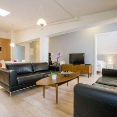 Отель City Housing - Holgersen Apartments Норвегия, Ставангер - отзывы, цены и фото номеров - забронировать отель City Housing - Holgersen Apartments онлайн комната для гостей фото 3