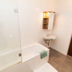 Апартаменты Checkvienna – Apartment Gießaufgasse Вена ванная
