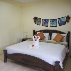 Отель Euro Lanta White Rock Resort And Spa Ланта комната для гостей фото 3