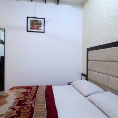Hotel Baba Inn Paharganj комната для гостей фото 3