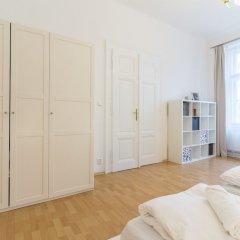 Отель Bright and Spacious by easyBNB Прага комната для гостей фото 4