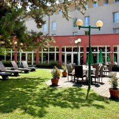 Отель Mercure Salzburg City Австрия, Зальцбург - 1 отзыв об отеле, цены и фото номеров - забронировать отель Mercure Salzburg City онлайн бассейн
