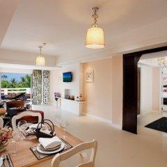 Отель Thavorn Palm Beach Resort Phuket Таиланд, Пхукет - 10 отзывов об отеле, цены и фото номеров - забронировать отель Thavorn Palm Beach Resort Phuket онлайн в номере фото 2