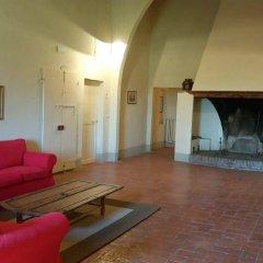 Отель Tenuta La Fratta Синалунга комната для гостей фото 3