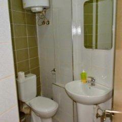 Отель Gjilani Албания, Тирана - отзывы, цены и фото номеров - забронировать отель Gjilani онлайн ванная
