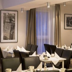 Отель City Inn Leipzig Лейпциг помещение для мероприятий