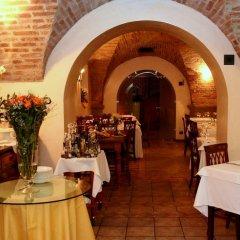 Hotel Ristorante La Bettola Урньяно питание фото 2