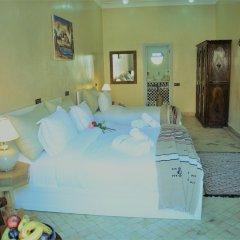 Отель Riad Koutoubia Royal Marrakech Марокко, Марракеш - отзывы, цены и фото номеров - забронировать отель Riad Koutoubia Royal Marrakech онлайн фото 9