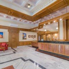 Ilaria Hotel интерьер отеля
