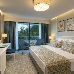 Отель Mirage Park Resort - All Inclusive комната для гостей фото 5