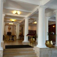 Отель Suisse Канди интерьер отеля