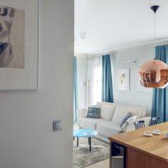 Апартаменты Jovi Apartments удобства в номере фото 2