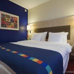 Гостиница Park Inn by Radisson Пулковская комната для гостей фото 2