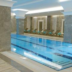 Alila Deluxe Thermal Hotel & Spa бассейн фото 3