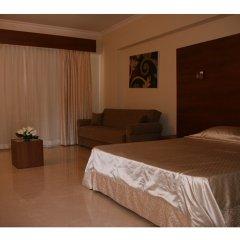 Отель Costa Lindia Beach Южный Родос сейф в номере