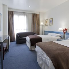Отель Espahotel Plaza de Espana Испания, Мадрид - 2 отзыва об отеле, цены и фото номеров - забронировать отель Espahotel Plaza de Espana онлайн комната для гостей фото 3