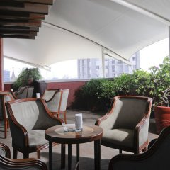 Отель Holiday Inn Suites Zona Rosa Мексика, Мехико - отзывы, цены и фото номеров - забронировать отель Holiday Inn Suites Zona Rosa онлайн фото 5