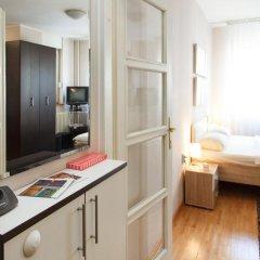 Апартаменты Studio Skadarlua No 2 комната для гостей