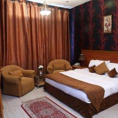 Отель Arbella Boutique Hotel ОАЭ, Шарджа - отзывы, цены и фото номеров - забронировать отель Arbella Boutique Hotel онлайн комната для гостей