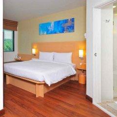 Отель Ibis Kata 3* Стандартный номер фото 6