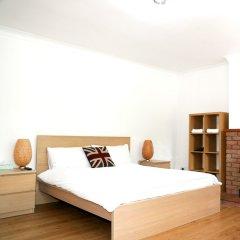 Апартаменты Heathrow LHR Apartments комната для гостей фото 5