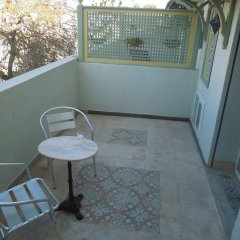 Dar Souad in Tunis, Tunisia from 122$, photos, reviews - zenhotels.com balcony