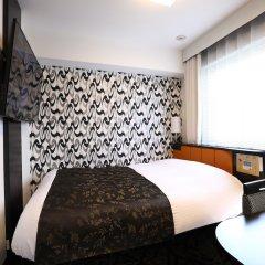 Super Hotel Chiba Ekimae Тиба комната для гостей фото 3