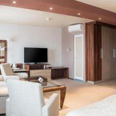 Отель Balkan Болгария, Плевен - отзывы, цены и фото номеров - забронировать отель Balkan онлайн комната для гостей фото 2