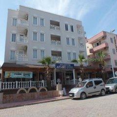 Atlantik Apart Hotel Турция, Алтинкум - отзывы, цены и фото номеров - забронировать отель Atlantik Apart Hotel онлайн фото 11