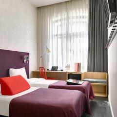 Отель AZIMUT Moscow Tulskaya (АЗИМУТ Москва Тульская) 4* Номер SMART стандарт фото 4