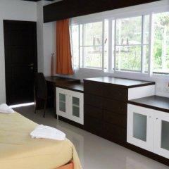 Отель Baan Karon View удобства в номере