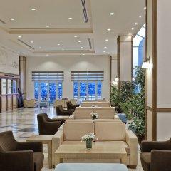 Отель Asteria Bodrum Resort - All Inclusive интерьер отеля