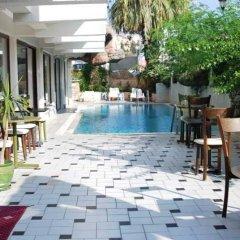 Royal Atalla Турция, Анталья - отзывы, цены и фото номеров - забронировать отель Royal Atalla онлайн бассейн фото 3
