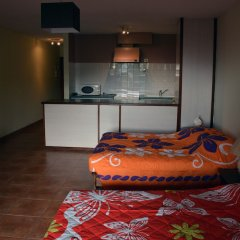 Отель Chez Vous à Papeete Французская Полинезия, Папеэте - отзывы, цены и фото номеров - забронировать отель Chez Vous à Papeete онлайн развлечения