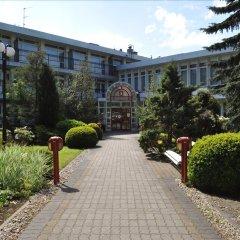 Отель Prawdzic Resort & Conference Польша, Гданьск - отзывы, цены и фото номеров - забронировать отель Prawdzic Resort & Conference онлайн фото 3