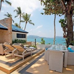 Отель Kalim Bay Villa пляж фото 2