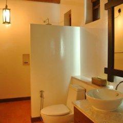 Отель Baan Luang Koh Lanta Ланта ванная