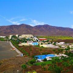 Отель Playitas Aparthotel Испания, Лас-Плайитас - 1 отзыв об отеле, цены и фото номеров - забронировать отель Playitas Aparthotel онлайн фото 8