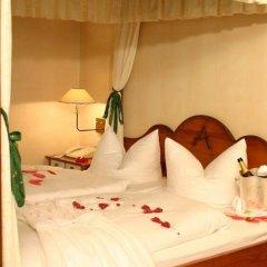 Отель Sport- & Wellnesshotel Angerhof комната для гостей фото 3