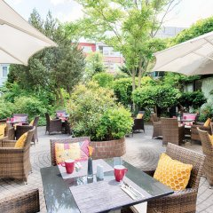 Leonardo Hotel Heidelberg City Center питание