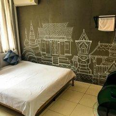Mile Map Hostel Бангкок комната для гостей фото 5