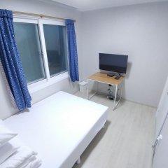 Отель Hause Itaewon - Hostel Южная Корея, Сеул - отзывы, цены и фото номеров - забронировать отель Hause Itaewon - Hostel онлайн комната для гостей фото 3