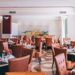 Отель Luna Forte da Oura Португалия, Албуфейра - отзывы, цены и фото номеров - забронировать отель Luna Forte da Oura онлайн питание